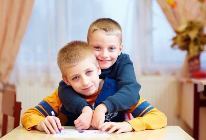 mitos seputar penyebab autisme pada anak