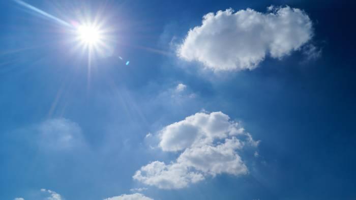 Tangkal Virus Corona, Ini Tips Berjemur Sinar Matahari untuk Ibu Hamil
