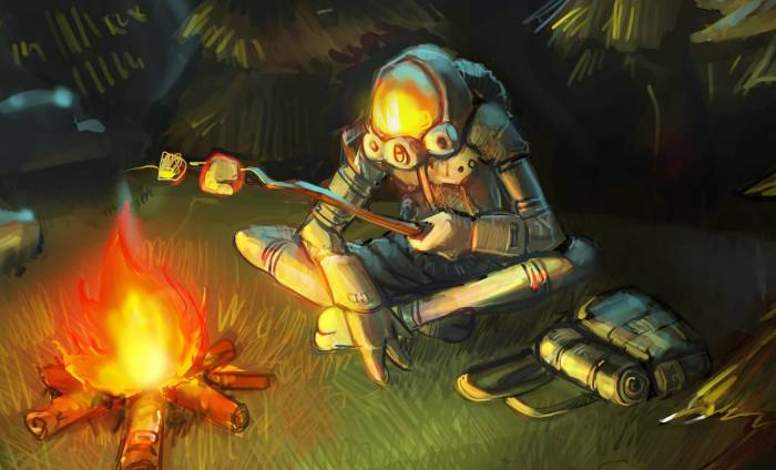 Game Outer Wilds