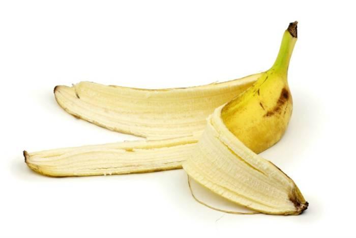 cara alami menghilangkan tahi lalat dengan kulit pisang