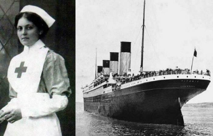 Belajar dari Violet Jessop, Saksi Hidup Tenggelamnya Kapal Titanic