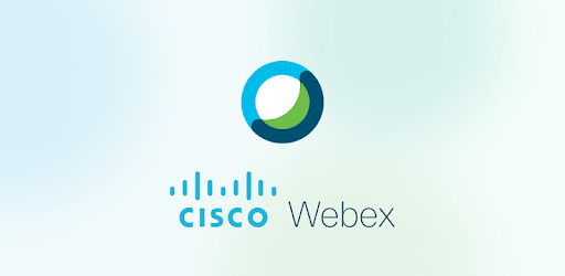 Aplikasi meeting online terbaik Cisco Webex Meetings