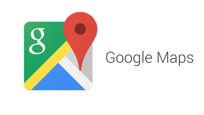 Aplikasi GPS navigasi terbaik Google Maps