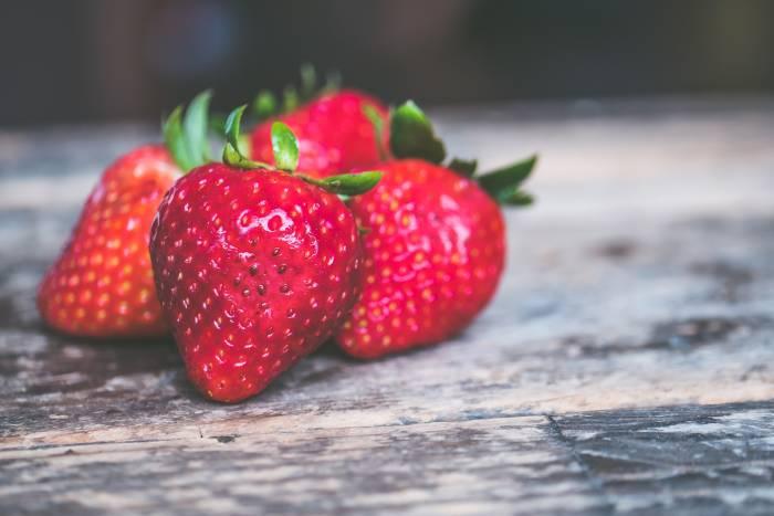 5 Makanan Sehat yang Cocok Disantap di Musim Panas