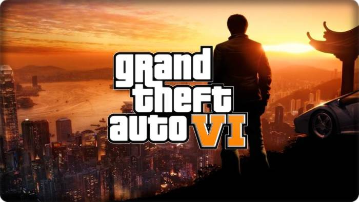 Ilustrasi Grand Theft Auto VI