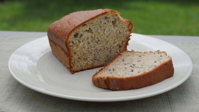 Resep Banana Bread ala Meghan Markle untuk Buka Puasa
