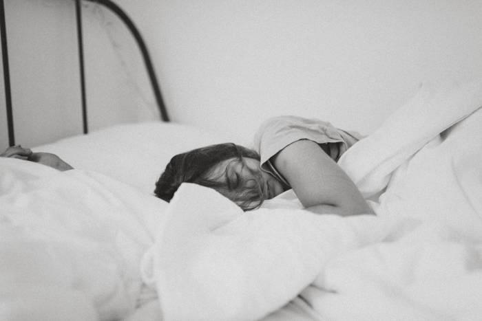 ngantuk saat puasa
