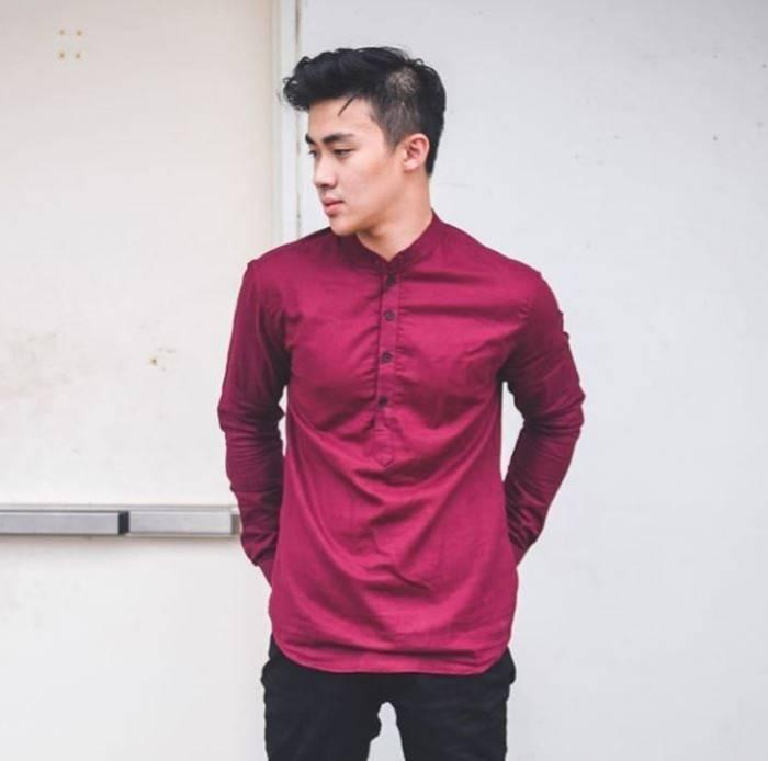 tradisi baju baru Lebaran di Indonesia