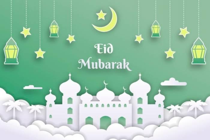 40 Ucapan Selamat Hari Raya Idul Fitri 1441 H 2020 Bahasa Indonesia Dan Inggris Indozone Id