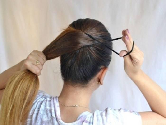 Cara Mudah Mengatasi Rambut Lepek dan Berminyak