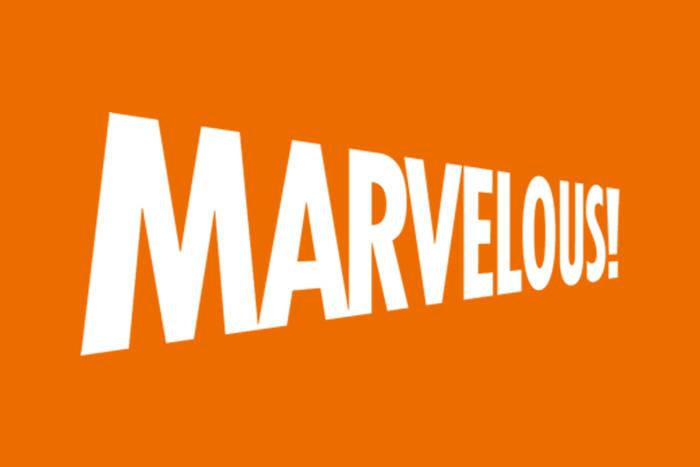 Logo perusahaan Marvelous Inc.