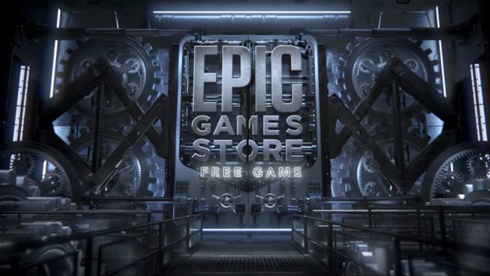 Mystery Game di Epic Games Store