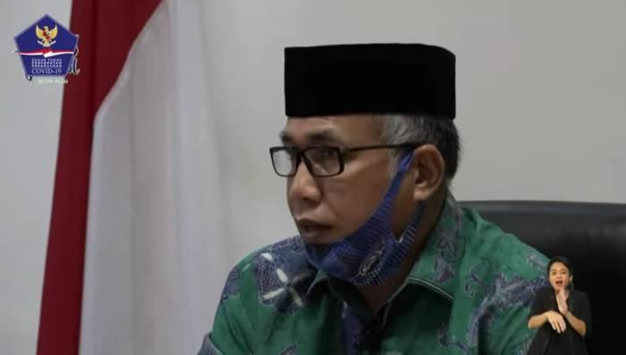 PSBB,Aceh,Virus Corona