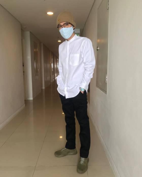 Dokter Tirta mualaf