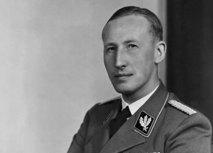 Selain Adolf Hitler, Ini 5 Pimpinan Nazi Paling Sadis dan Kejam