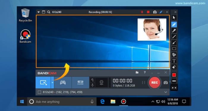 10 Aplikasi Perekam Layar Pc Laptop Terbaik Indozone Id