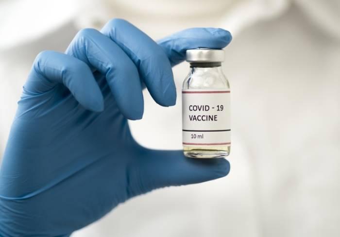 vaksin virus corona(freepik/pressfoto)