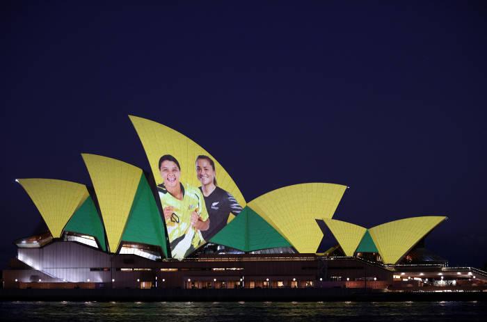 Piala Dunia Wanita 2023, Piala Dunia Putri 2023, Tuan Rumah Piala Dunia Wanita 2023, Australia dan Selandia Baru, Australia tuan rumah piala dunia wanita 2023, FIFA
