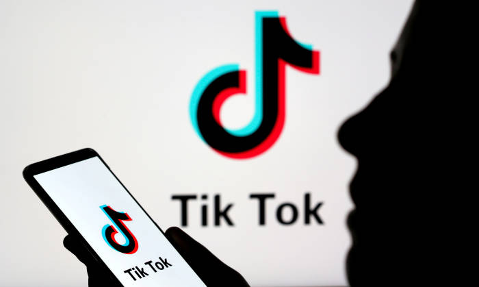 pemerintah India blokir Tiktok
