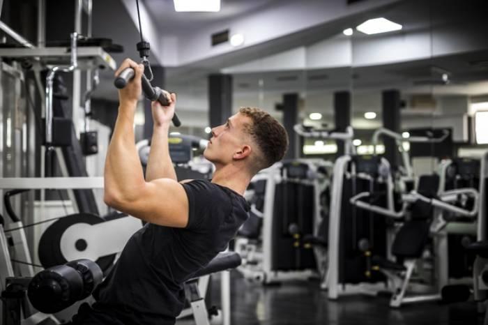 Rindu Olahraga, Begini Cara Aman Kembali Gym di Era New Normal