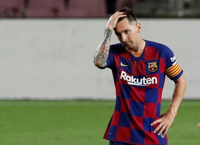 Barcelona, Barcelona vs Atletico Madrid, Barcelona imbang, barcelona ditahan imbang, klasemen Liga Spanyol, klasemen La Liga, La Liga, Liga Spanyol