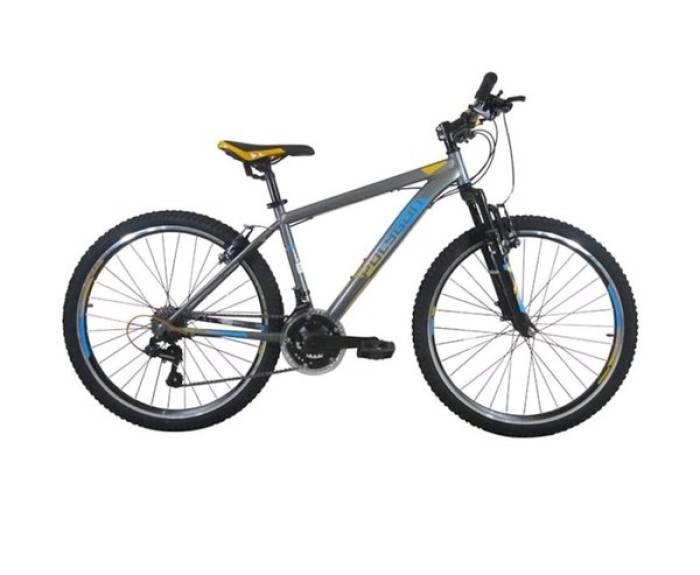 rekomendasi sepeda gunung terbaik Polygon Monarch 2.0 Gent