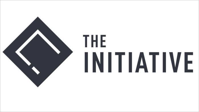 Logo studio game The Initiative besutan Xbox
