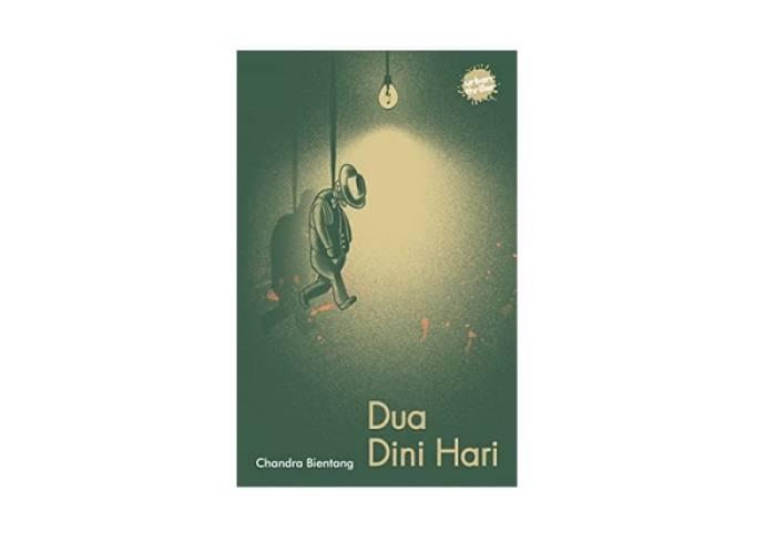 Novel Kriminal Dua Dini Hari. (Goodreads).