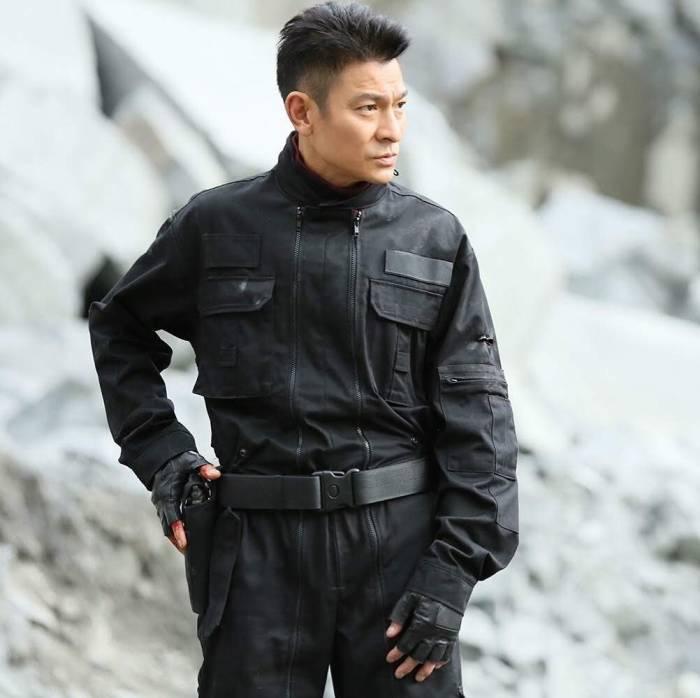 Andy Lau