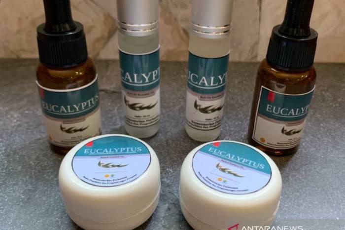 antivirus eucalyptus