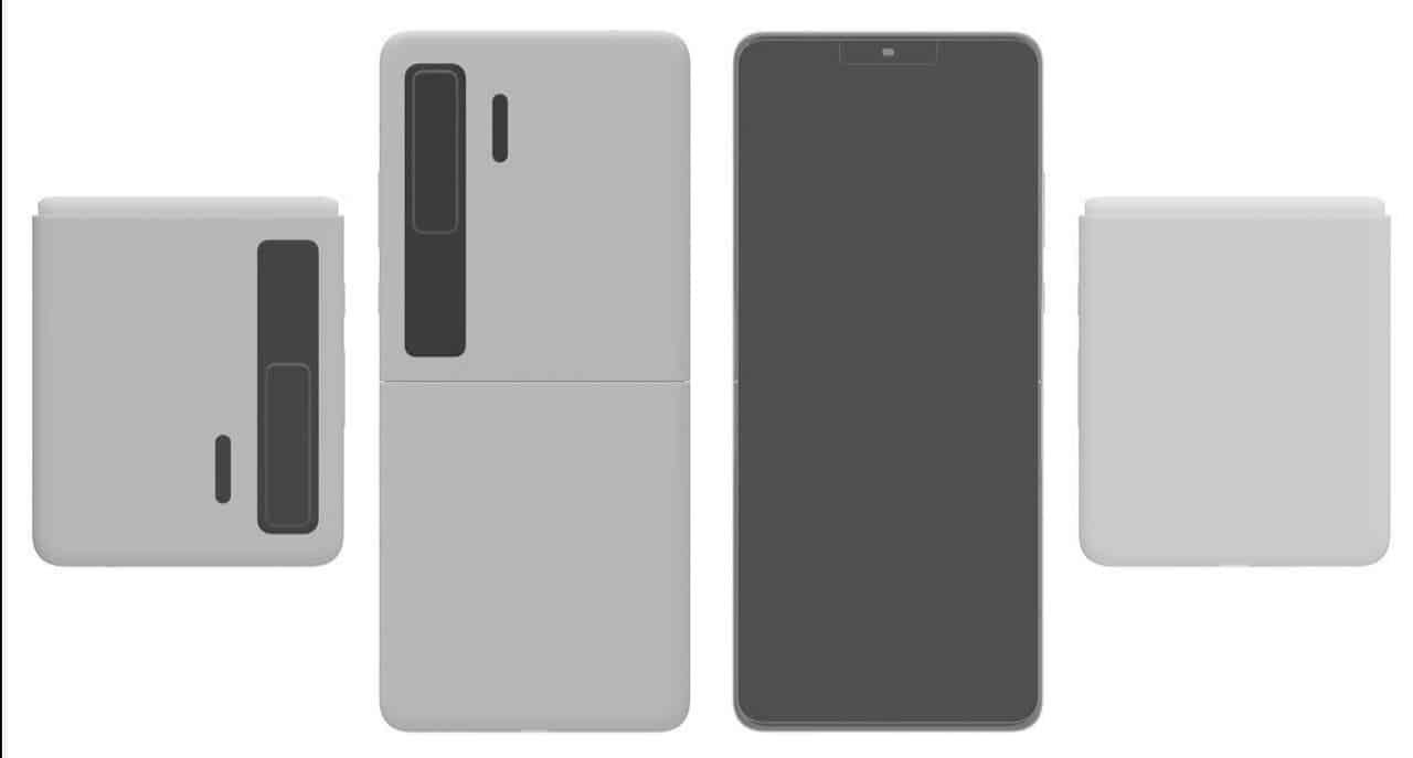 Paten smartphone lipat milik Huawei