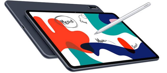 Tablet Huawei MatePad