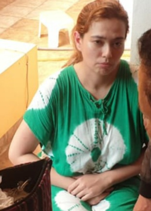 Terkait Narkoba Artis Catherine Wilson Diamankan Polisi Indozone Id