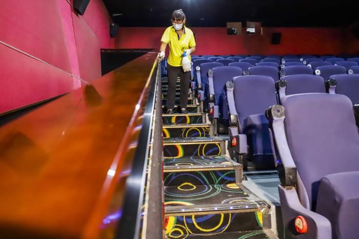 bioskop, bioskop china, bioskop cina, bioskop tiongkok, bioskop china kembali dibuka, bioskop cina kembali dibuka, film, virus corona