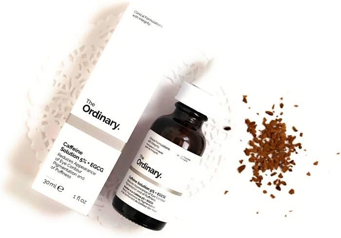 The Ordinary Caffeine Solution 5% + EGCG