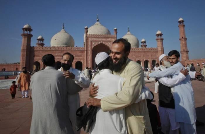 Tradisi unik perayaan Idul Adha di negara Pakistan