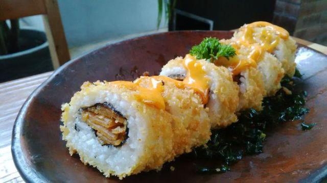 kuliner tradisional Indonesia yang jadi makanan kekinian seblak