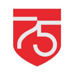 Makna keseluruhan dari logo HUT RI Ke-75