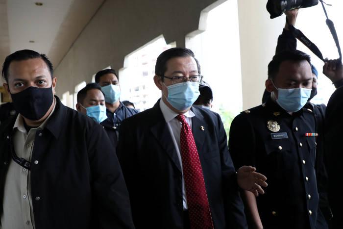 Lim Guen Eng
