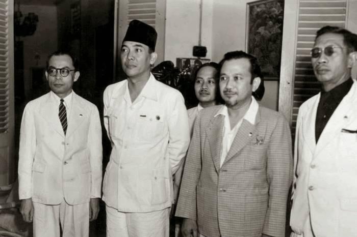 fakta penting seputar naskah teks proklamasi kemerdekaan Indonesia
