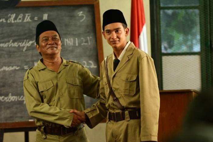 film 17 Agustus sejarah Indonesia dan tokoh perjuangan nasional