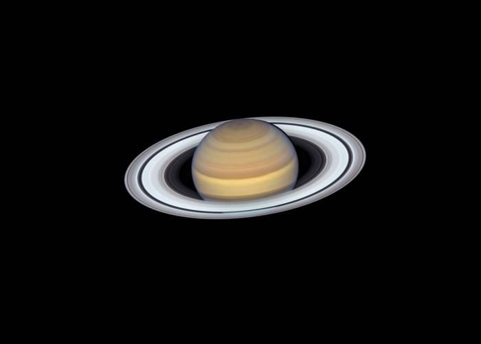 Planet Saturnus. (solarsystem.nasa.gov)