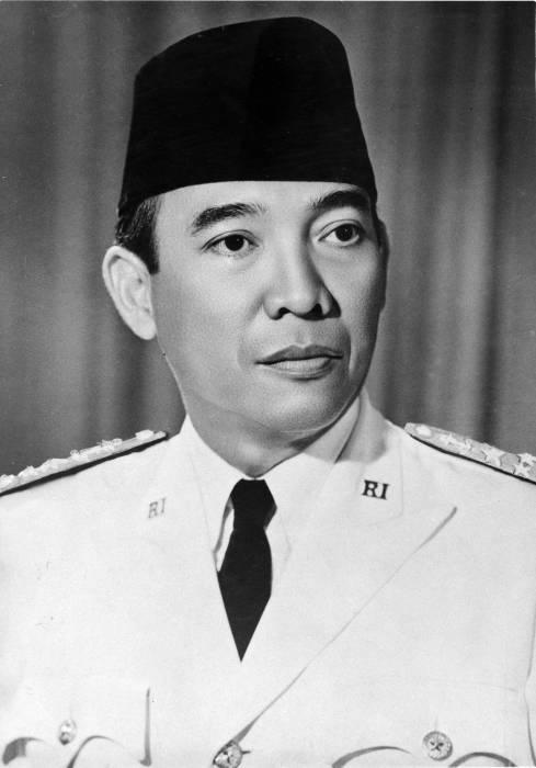 fakta menarik proklamasi kemerdekaan Indonesia