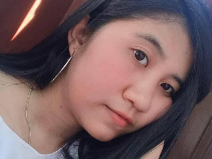 Linda Novitasari mahasiswi Unram yang diduga sebagai korban pembunuhan (Facebook)