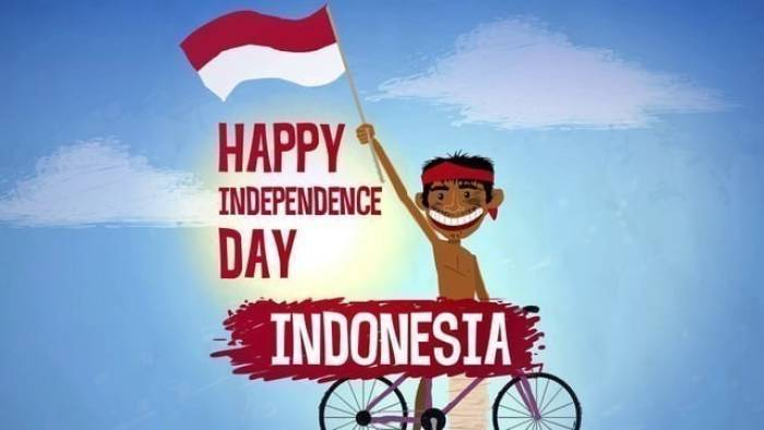 Happy independience day