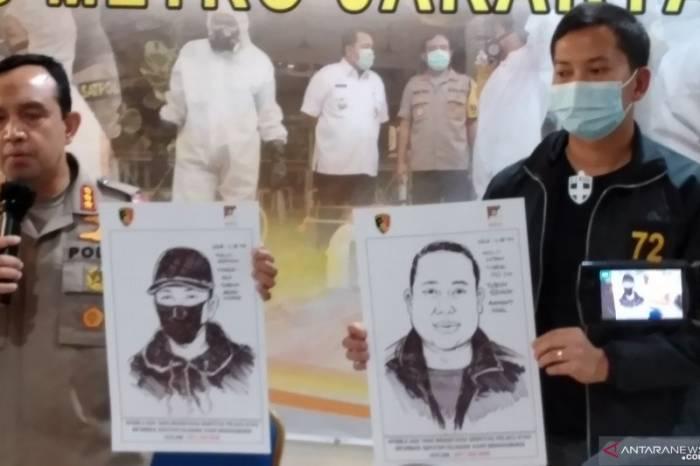 Penembakan, Jakarta Utara, Kelapa Gading