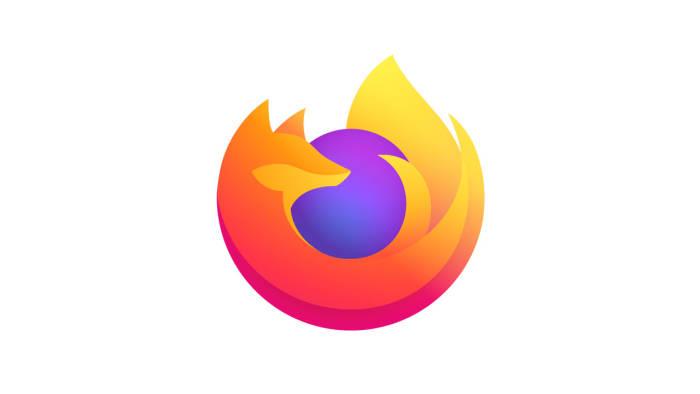 Logo browser Mozilla Firefox