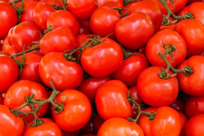 Gejala Penyakit  Obat Tradisional obat asam urat alami tomat dan kentang makanan penderita asam urat