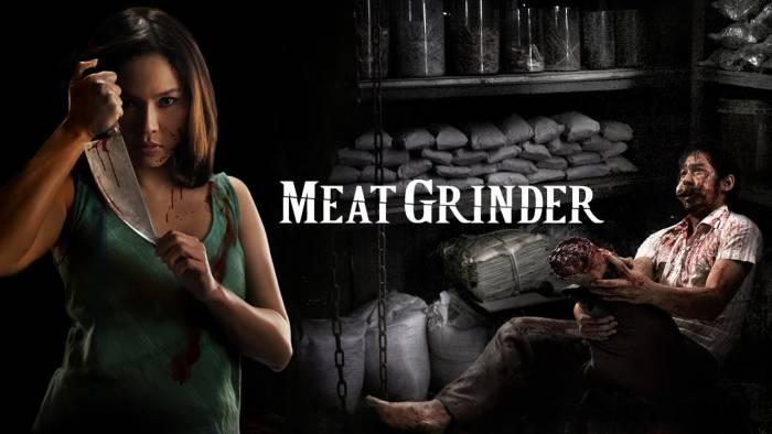 rekomendasi film Thailand horor terbaik Meat Grinder