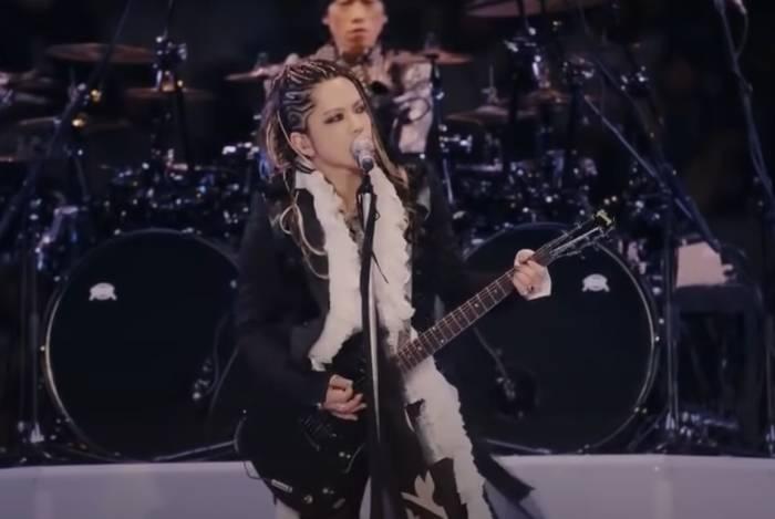 Hyde dari L
